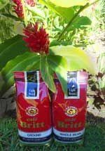 "Our Light Roast brings out the sparkling and subtle flavors for which Costa Rican coffee is noted. This light roast blend yields an almost candy-like flavor and enticing aroma. This coffee is considered to be the ""cupper's choice"". Its lighter body allows all the subtle flavors to remain evident.    Café Britt carefully selects only the choicest ripe SHB (Strictly Hard Bean) coffee cherries to produce a consistently rich, satisfying brew with the distinctive taste of Costa Rica's best."