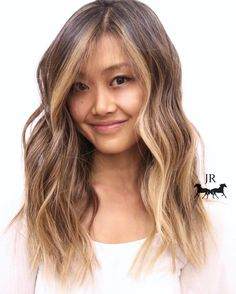 Colorist & Owner of Ramirez|Tran Salon • Lived In Color™• Beverly Hills…