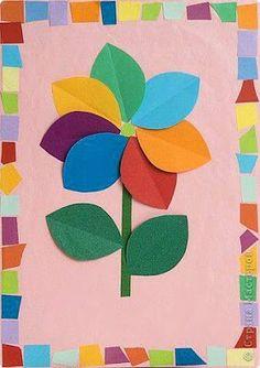 Nunca más aburrido: Crea hermosas tarjetas con flores
