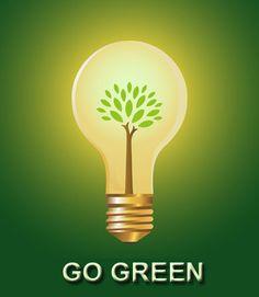 Green energy to move us forward into a healthier, happier future!