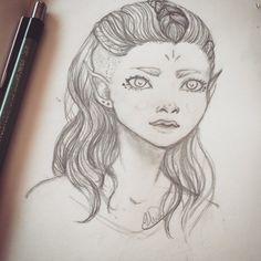 Sketch 2 by Lumienox