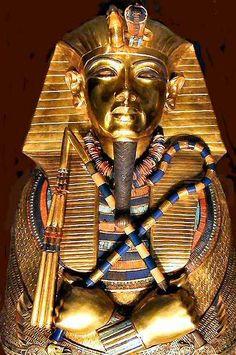 L'Egypte antique                                                                                                                                                                                 Plus