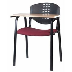 Quality metal study chair Chennai supplier – huge discounts and fast mainland Chennai delivery. Bigger savings offered for large volume study chair orders – just call our Chennai sales line for more information. Dining Chairs, Study Chairs, Study Rooms, Workspace Design, Chairs Online, Stylish Home Decor, Particle Board, Folding Chair, Apartment Design