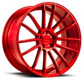 Buy Staggered Savini Wheels Black Brushed Red Light Weight Rims at online store Rim And Tire Packages, Custom Wheels And Tires, Bmw X5 E70, Grand Marquis, Ford Edge, Custom Cars, Red, Mitsubishi Lancer, Black