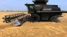 New Gleaner Super Series (Episode Three)
