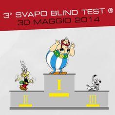 #sigarette #elettroniche è arrivata l'ultima edizione dello #SVAPO #BLIND #TEST che si svolgerà al Rod's di Vicenza e Space Smoke offrirà una serata memorabile! Per info visitate l'evento su FB   https://www.facebook.com/events/1595502300675419/
