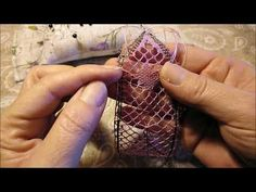 CURSO BOLILLOS 08 - YouTube Lace Heart, Lace Jewelry, Bobbin Lace, Lace Detail, Tatting, Butterfly, Textiles, Spiders, Create