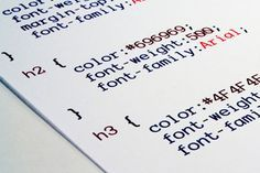 9 Amazing CSS Rules that Save Designers and Developers | At B&L Custom Computers, Riverdale UT, we use only the best for your computer, & pride ourselves in providing personalized service and support. If Your Computer Won't Behave… Just Call Dave, at (801) 737-9600 or visit http://www.blcomputers.com!