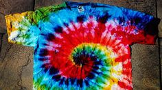 Image result for how to make tie dye patterns