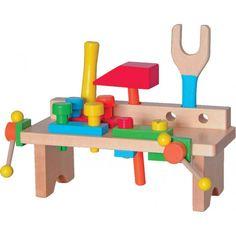 Woody - Малка детска работилница