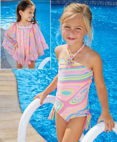 Girls Clothes 7-14 | ... -Up - Girls Clothing by Biscotti/Kate Mack - Kids Clothing - CWDkids
