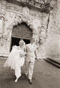 #MissionSanJose #wedding @ClubGiruad. Photography by @JWilkinsonCo.  #photography #film #WeddingPhotography #kodak #ClubGiruad