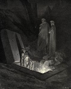 Best Art By Gustave Dore Images  Drawings Etchings Gustave Dore Gustave Dor Dantes Inferno French Artists Dante Alighieri Art Essay  Sculpture