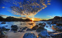 australia: to see beautiful scenery and try some vegemite. All Nature, Back To Nature, Beautiful Sunset, Beautiful World, Beautiful Scenery, Beautiful Places, Sydney Australia Travel, Australia Flights, Visit Australia