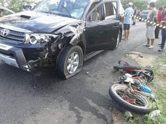 Gilvan da Baixada: Paraíba: Carro de vereador se envolve em acidente ...