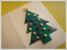 Kids Craft Weekly - Issue 43 - Christmas cards