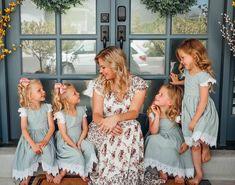 Gardner Quad Squad, Bridesmaid Dresses, Wedding Dresses, Couture, Sibling Pics, Kids, Babys, Outfits, Sydney