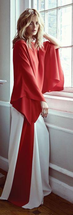 Carolyn Murphy in Ralph Lauren High Fashion Photography, Photography Women, Carolyn Murphy, Runway Fashion, Womens Fashion, Muslim Fashion, White Fashion, Editorial Fashion, Evening Gowns