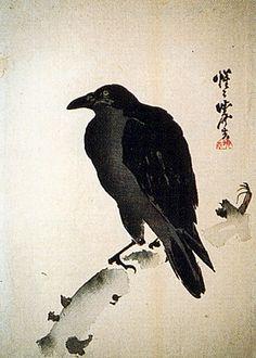 Kawanabe Kyosai (1831 - 1889)