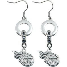 Tennessee Titans Jewelry
