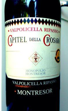 Montresor Valpolicella Ripasso - :-)
