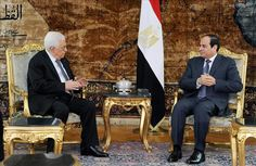 السيسي :عودة السلطة الفلسطينية لقطاع غزة سيكون له نتائج إيجابية على فتح المعابر