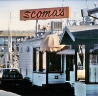 Scoma's Restaurant - Freshest Seafood in San Francisco - Family Traditions - Friendly Services - Since 1965 Weekend In San Francisco, San Francisco Vacation, San Francisco Girls, San Francisco Travel, San Francisco California, Sf Restaurants, Kid Friendly Restaurants, San Francisco Restaurants, Best Crabs