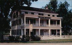 Old Wade House Greenbush Wisconsin