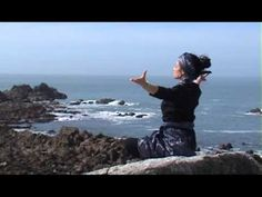 Pencak Silat champion Cecily Fay performing Silat Scathach Harimau (Tiger style) form and jurus . Martial Arts, Outdoor, Sexy, Youtube, Style, Outdoors, Swag, Combat Sport, Outdoor Games