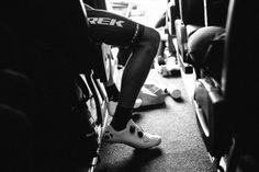 2014 bontrager shoes. E3 Harelbeke - by Emily Maye   Trek Factory Racing