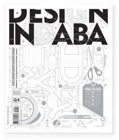 Daniel Ting Chong: Design Indaba DIY Cover