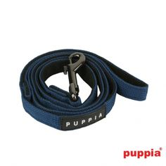 The Puppia Royal Blue Two-Tone Dog Lead matches the best-selling Puppia Soft Harness in unparalleled style and quality. Made of polyester, this authentic Puppia Two-Tone Dog Leash features inner and outer contrasting black and royal blue colors, a st Travel Car Seat, Pet Travel, Yorkshire Terrier, Nylons, Chihuahua, Carlin, Knit Dog Sweater, Royal Blue Color, Blue Colors