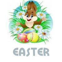 Create wonderful photos this Easter with an Easter photo Scavenger Hunt ;-). Free Clues also available at the bottom of the page!