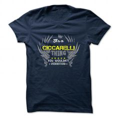 nice CICCARELLI Tee TShirt, Its a CICCARELLI thing you wouldnt understand Check more at http://hoodiebuy.com/shirts/ciccarelli-tee-tshirt-its-a-ciccarelli-thing-you-wouldnt-understand.html