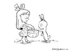 Easter | Chris Sanders
