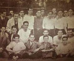 Futbol mexicano: Nace el España - http://historiafutbolmexicano.com/futbol-mexicano-nace-el-espana/