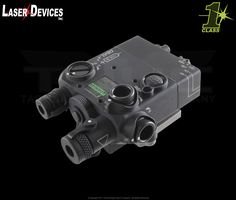 LDI DBAL-I² Class 1 IR Laser ‹ Tactical Night Vision Company