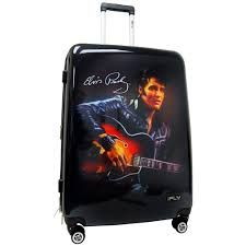 elvis luggage - Google Search