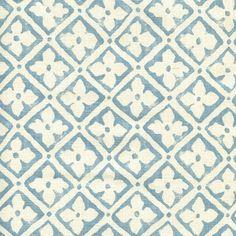 Quadrille Puccini - Windsor Blue