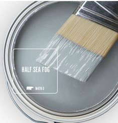 Room Colors, Wall Colors, House Colors, Behr Paint Colors, Paint Colors For Home, Furniture Paint Colors, Living Room Paint Colors, Painted Furniture, Small Bathroom Paint Colors