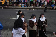 Chegada do Papa ao Rio | Jul-22