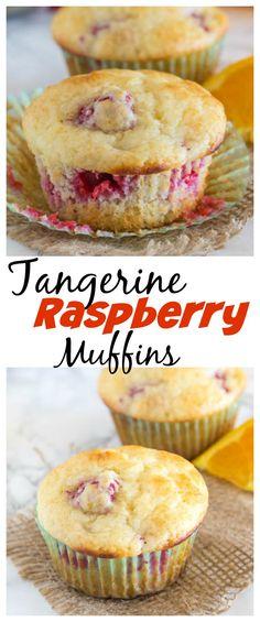 Tangerine Raspberry