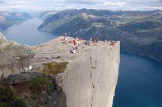 Norwegen Sehenswürdigkeiten im Norwegen Reiseführer http://www.abenteurer.net/2491-norwegen-reisefuehrer/