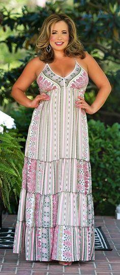Grecian Goddess Maxi - Perfectly Priscilla Boutique