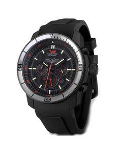 Vostok-Europe Men's Ekranoplan Quartz Black Dial Watch The new Caspian Sea Monster dive watch features tritium tube technology. Sport Watches, Cool Watches, Shops, Europe, Watch Companies, Luxury Watches For Men, Well Dressed Men, Casio Watch, Quartz