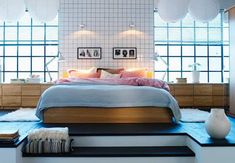 IKEA offers everything from living room furniture to mattresses and bedroom furniture so that you can design your life at home. Check out our furniture and home furnishings! Ikea Bedroom Design, Kids Bedroom Furniture, Home Decor Bedroom, Ikea Furniture, Feminine Bedroom, Trendy Bedroom, Bedroom Sets, Bedding Sets, Bedroom 2018