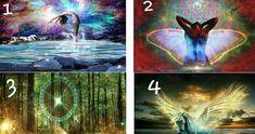 Тест-предсказание: Выберите УЗОР и узнайте, что вас ждет в ближайшем БУДУЩЕМ - Эзотерика и самопознание