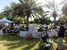 Join us at the #ripemarket every Friday from 9am til 2pm at Zabeel Park, Gate 1, Dubai.