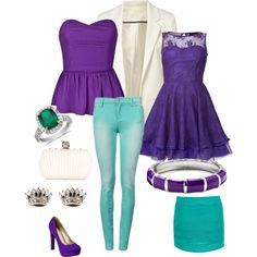 modern day princess outfits - Google Search