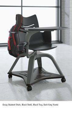 Future Classroom Seating on CCS Portfolios | scale-up ...